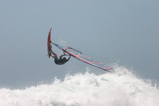 Windsurfing in Western Australia
